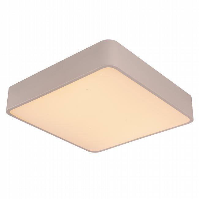 W33565MW20 Aperture Matte White Opal (Acrylic) Ceiling Light, LEDx36W, 3500K