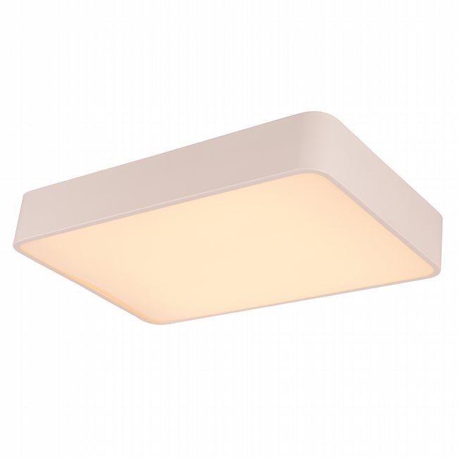 W33566MW24 Aperture Matte White Opal (Acrylic) Ceiling Light, LEDx48W, 3500K
