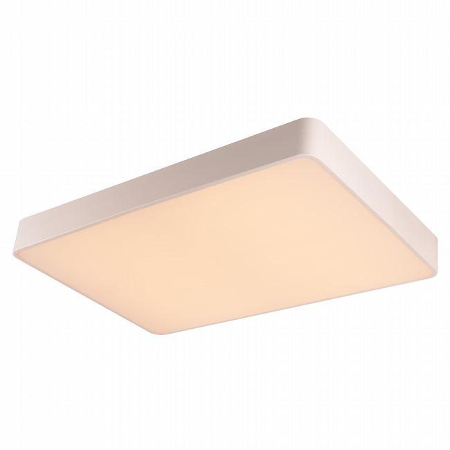 W33567MW36 Aperture Matte White Opal (Acrylic) Ceiling Light, LEDx72W, 3500K