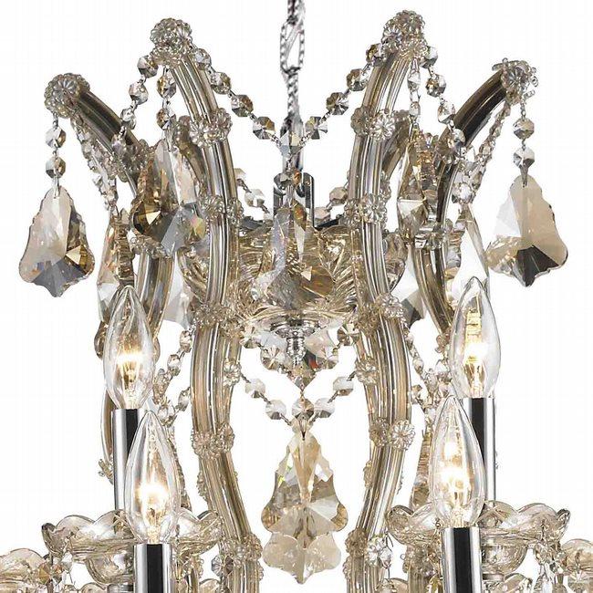 W83005c30 gt maria theresa chandelier w30x h28 19 light previous next aloadofball Choice Image