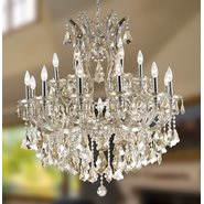 Maria Theresa Chandelier, W30