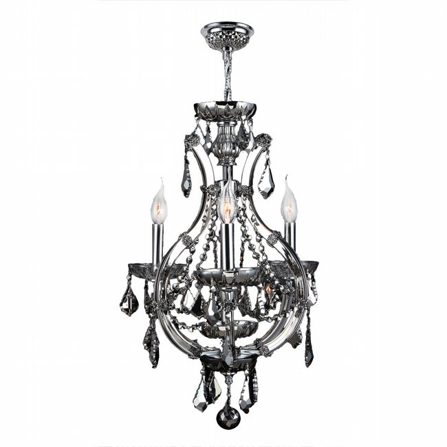 W83114c16 ch lyre 4 light chrome finish and chrome crystal mini w83114c16 ch lyre 4 light chrome finish and chrome crystal mini chandelier aloadofball Images