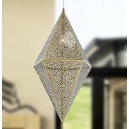 w83431cg14 Geometrics 1 Light Champagne Pendant