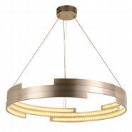 w83470mn32 Nexus Light Matte Nickel Finish LED Chandelier