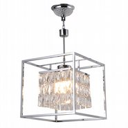 W83660C13 Franklin Chandelier D13