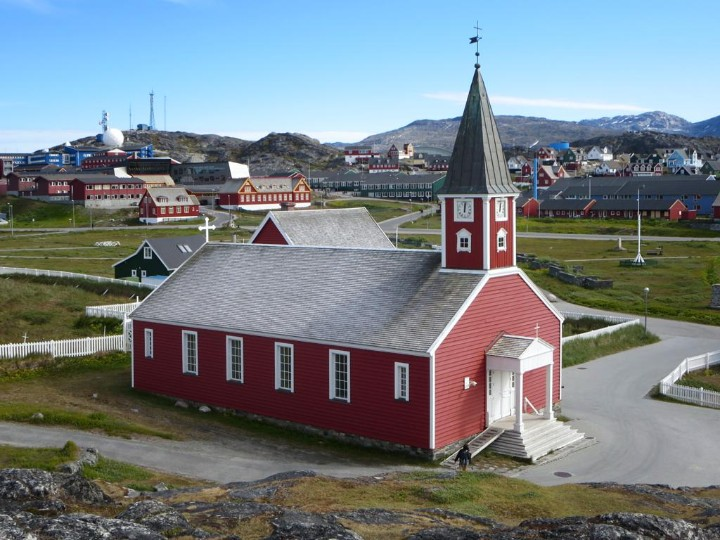 Greenland Capital
