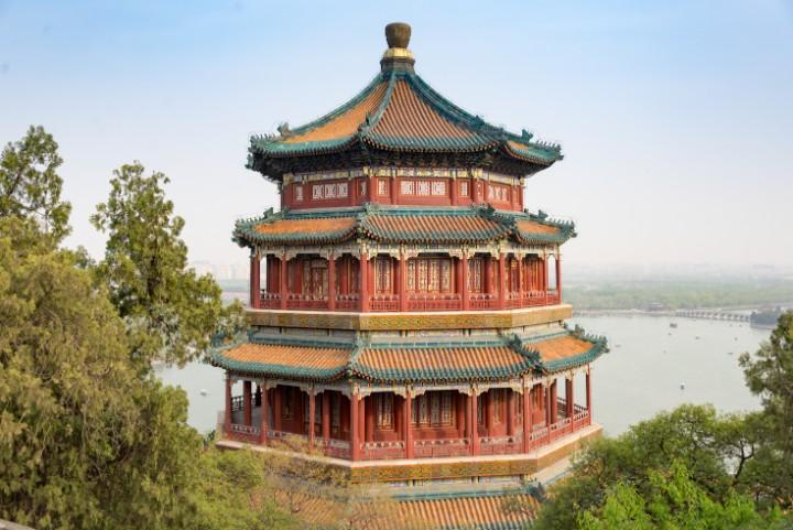 China Capital