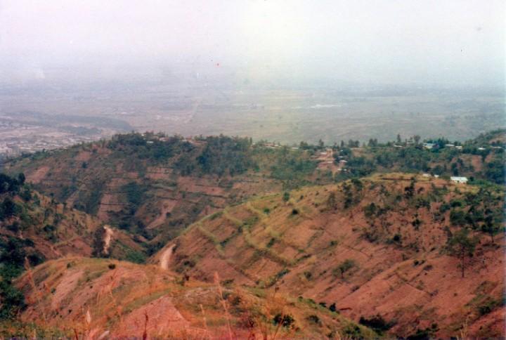 Burundi Capital