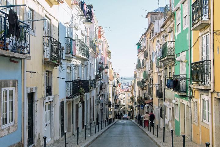 Portugal Capital
