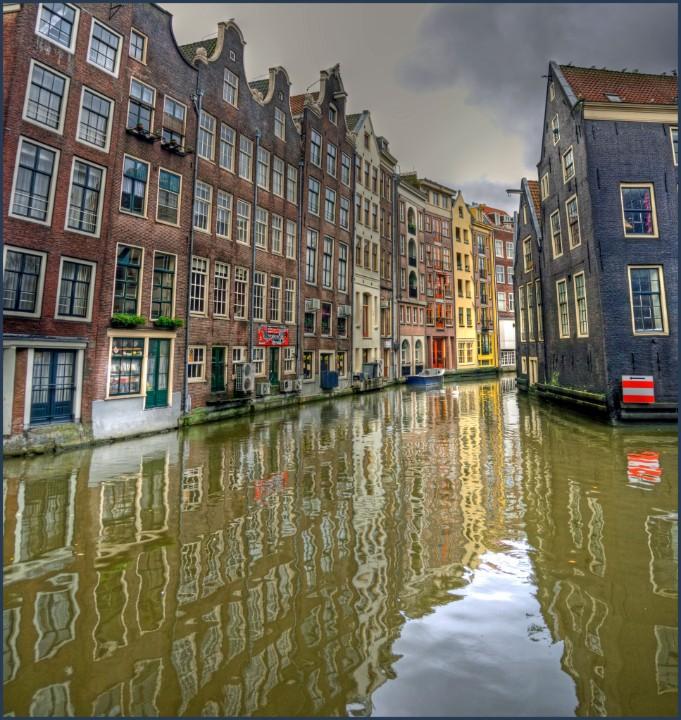 Netherlands Capital