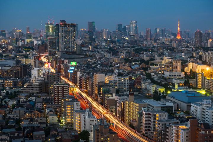 Japan Capital
