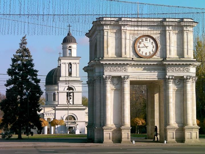 Moldova Capital