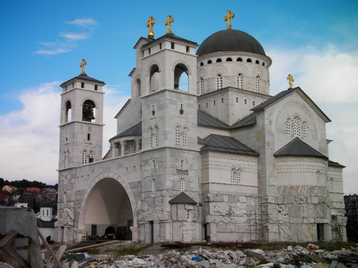 Montenegro Capital