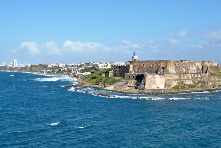 Puerto Rico Capital