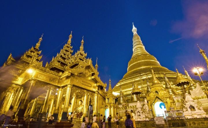 Myanmar Capital
