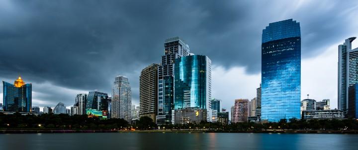 Thailand Capital