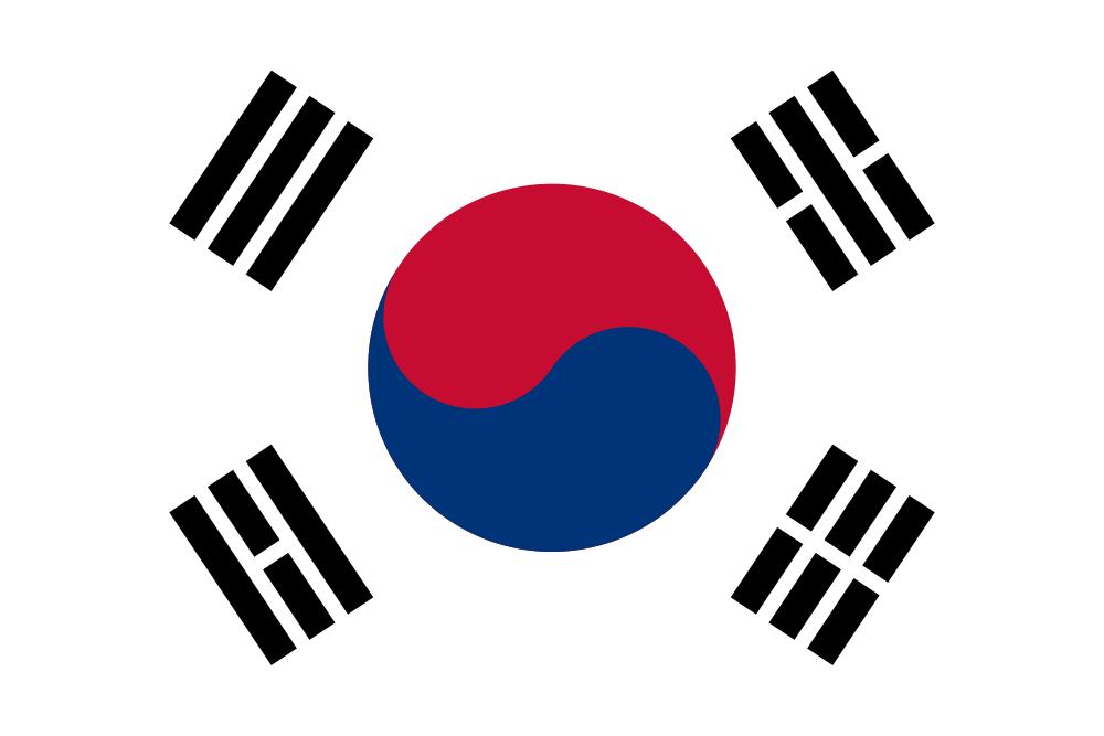 South Korea Flag Meaning (Download SVG, PNG)