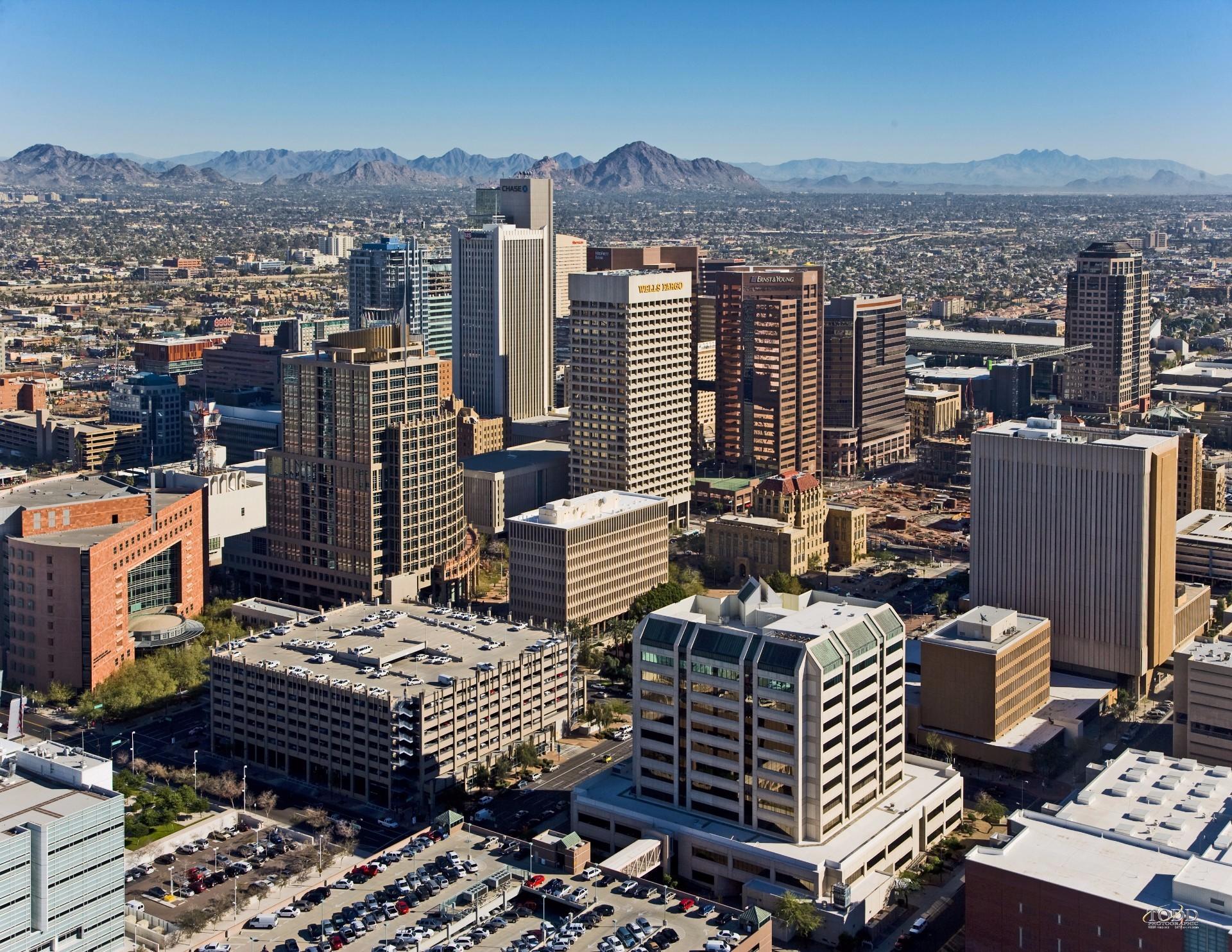Arizona Population in 2017