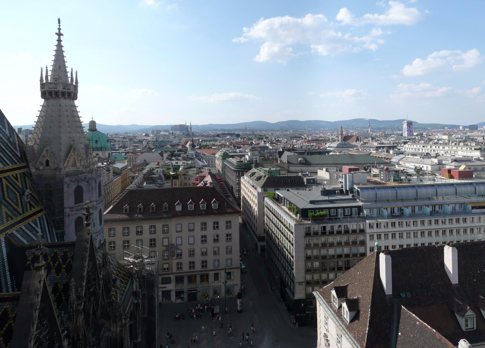 Austria Population in 2017