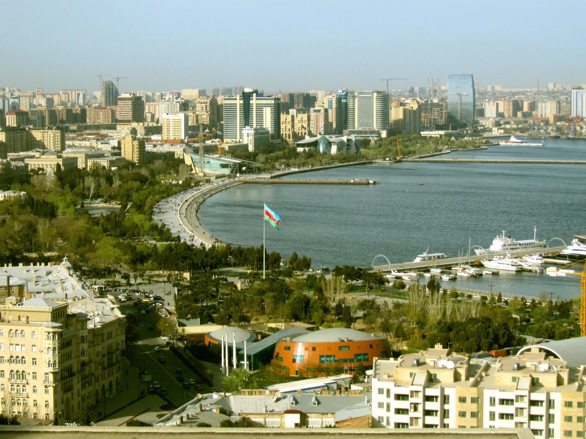 Azerbaijan Population in 2017