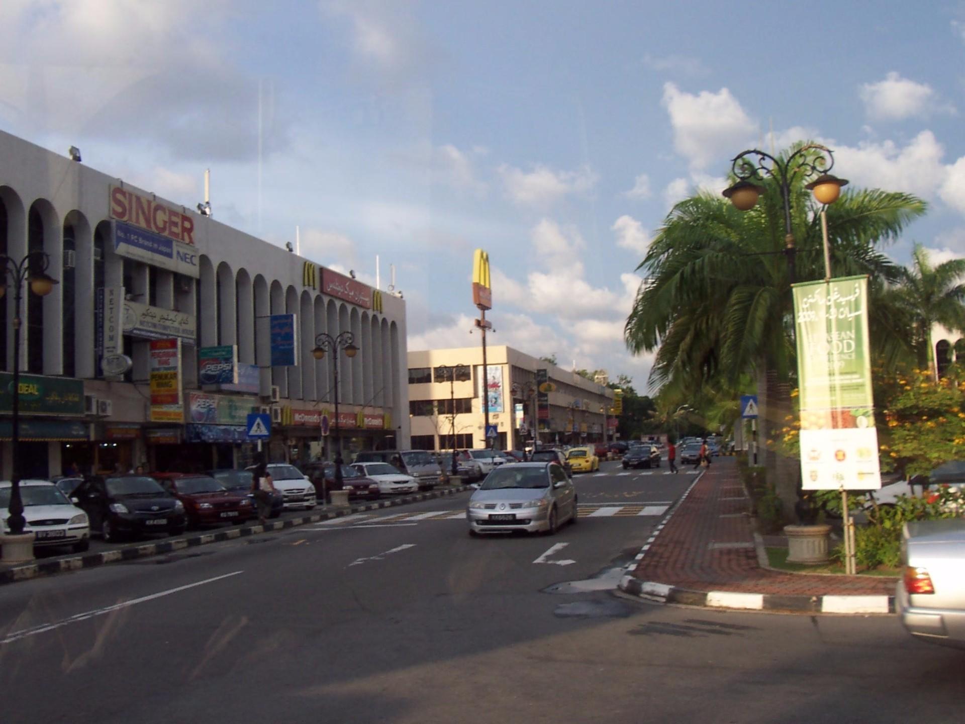 Brunei Population in 2017