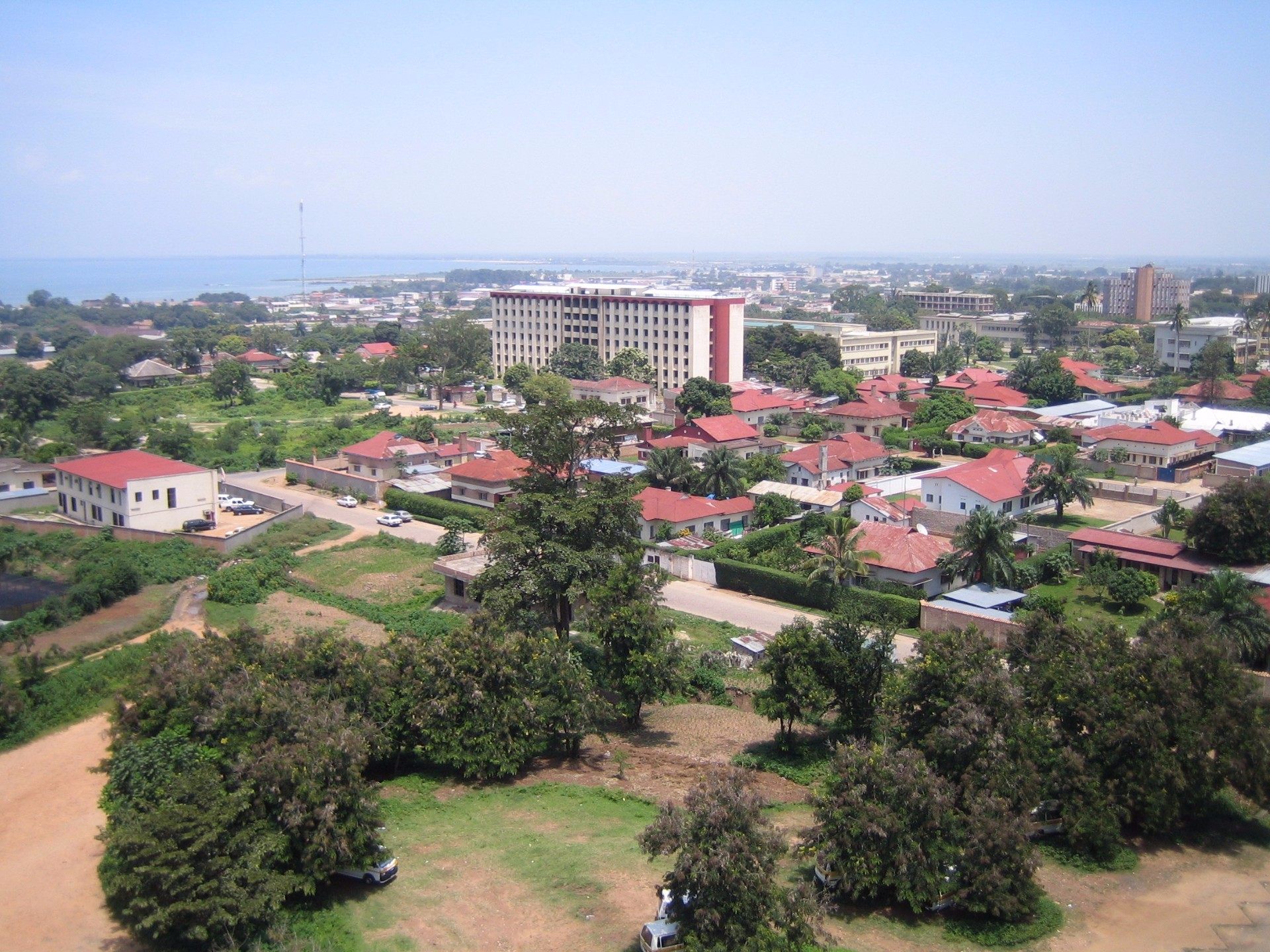 Burundi Population in 2017