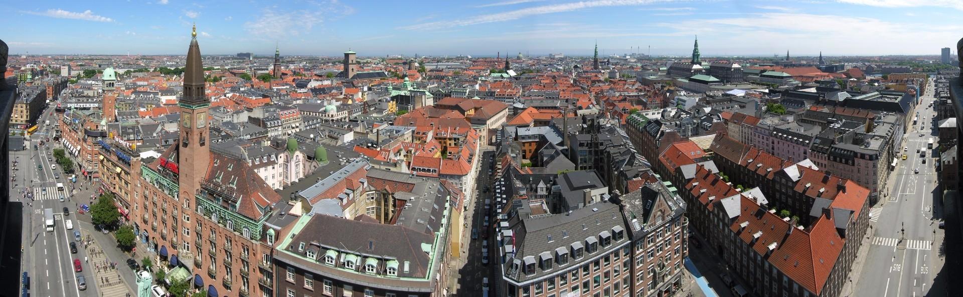 Copenhagen Population in 2017