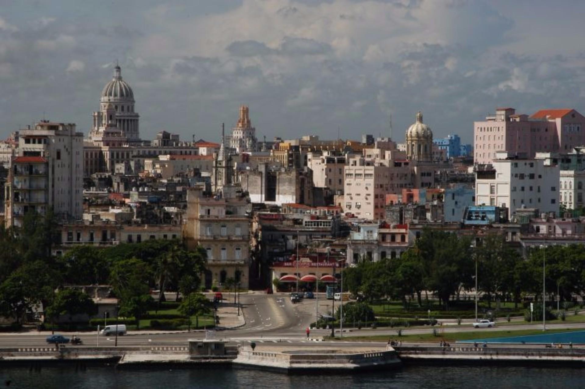 Cuba Population in 2017