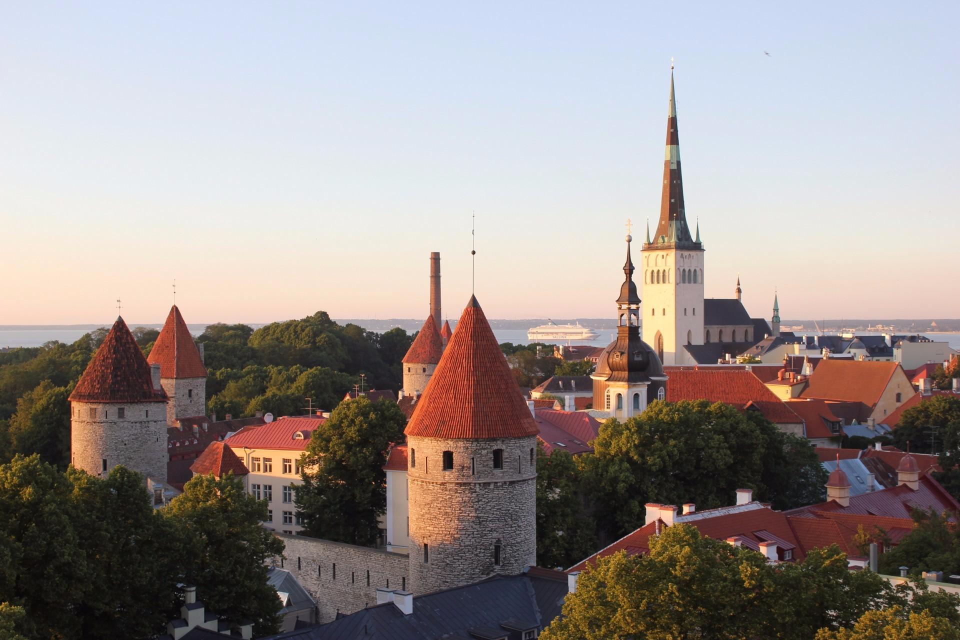 Estonia Population in 2017