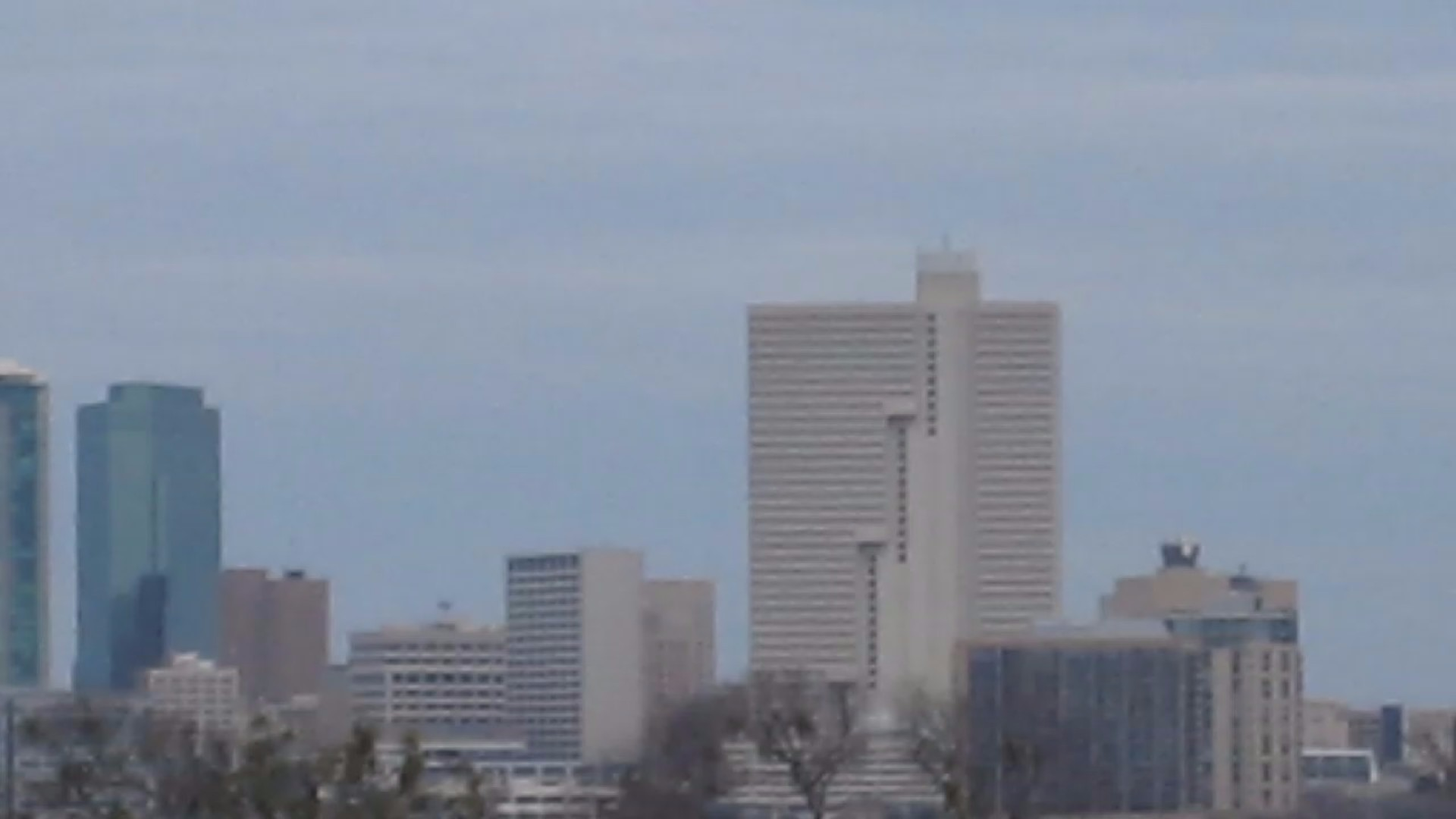 Fort Worth Population in 2017