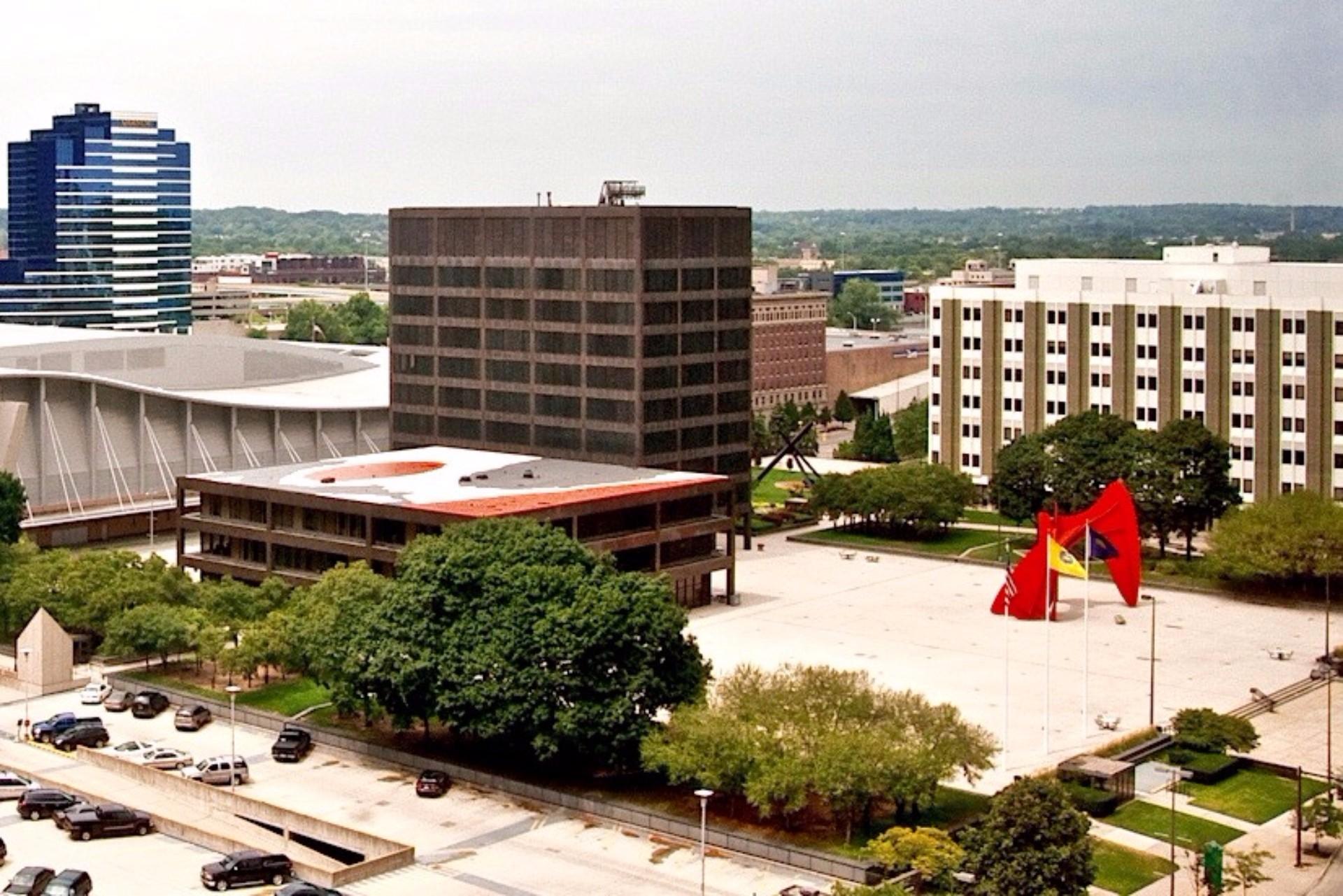 Grand Rapids Population in 2017