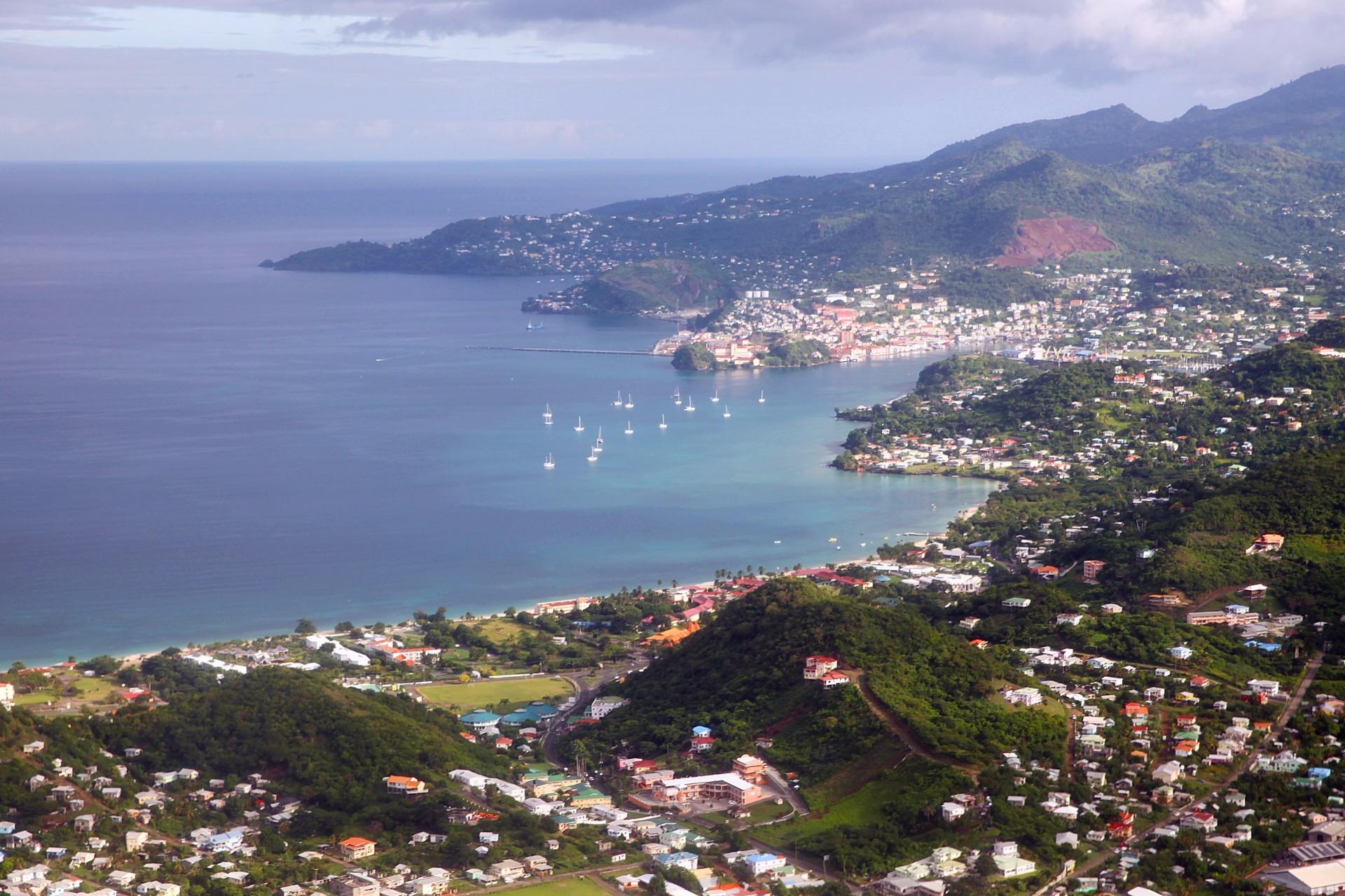 Grenada Population in 2017