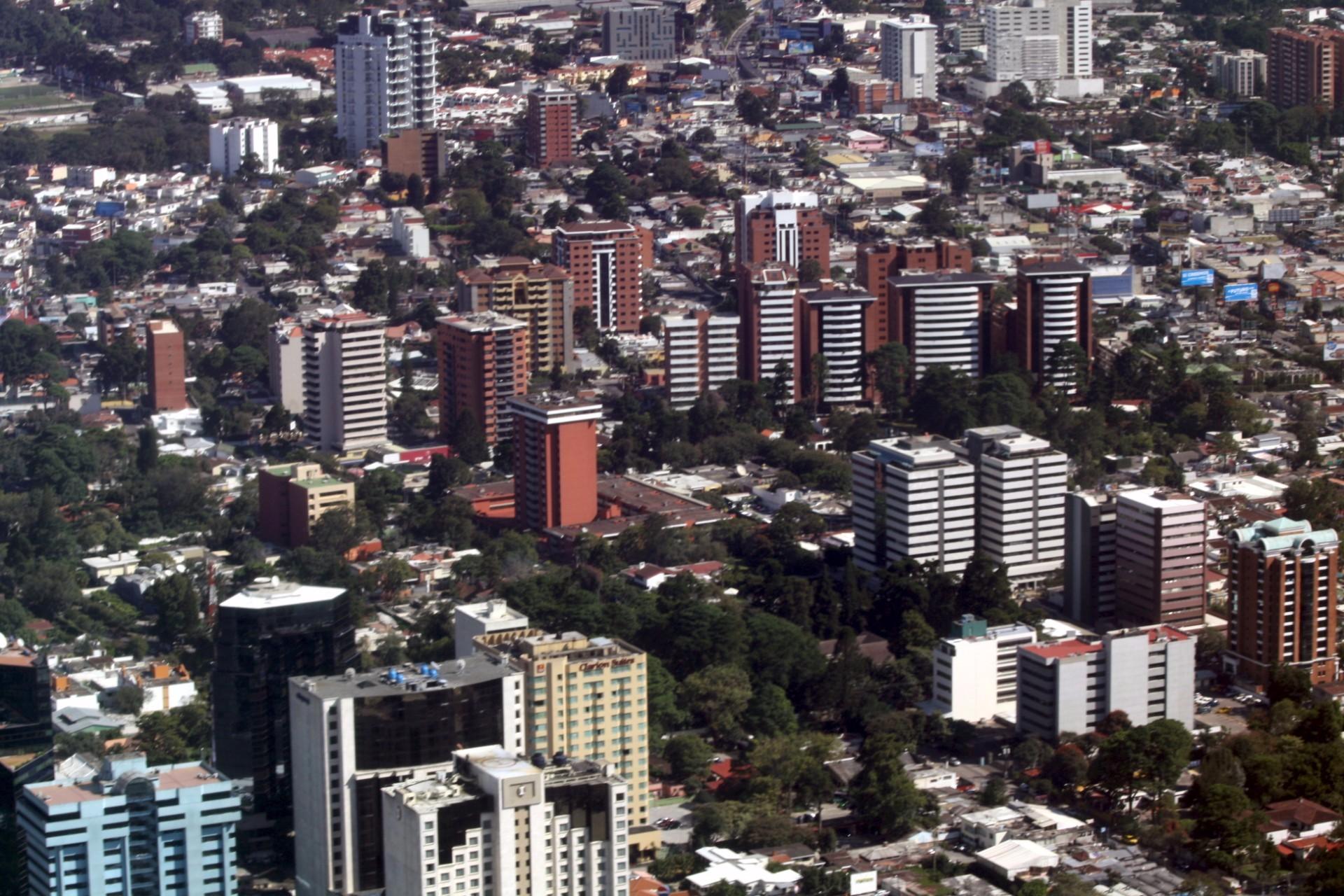 Guatemala Population in 2017