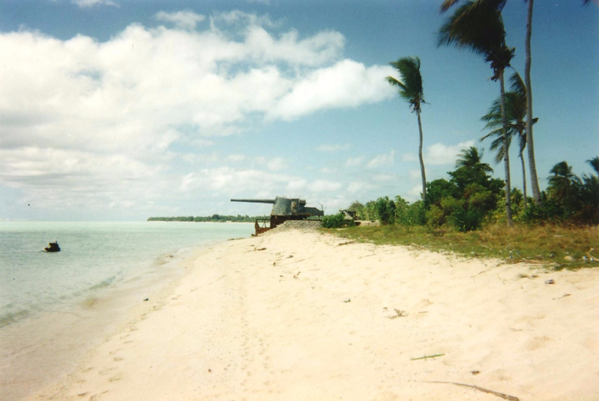 Kiribati Population in 2017
