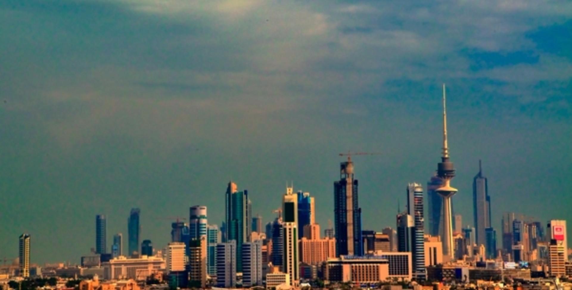 Kuwait Population in 2017