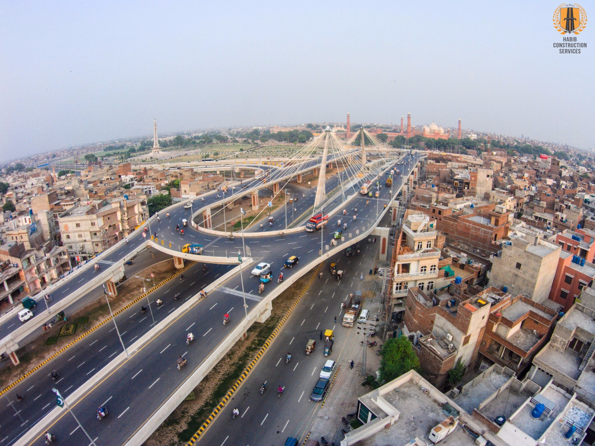Lahore Population in 2017