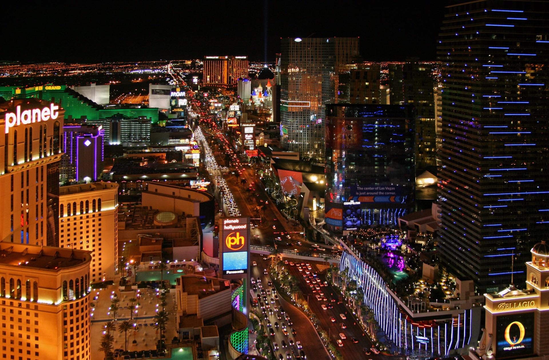 Nevada Population in 2017