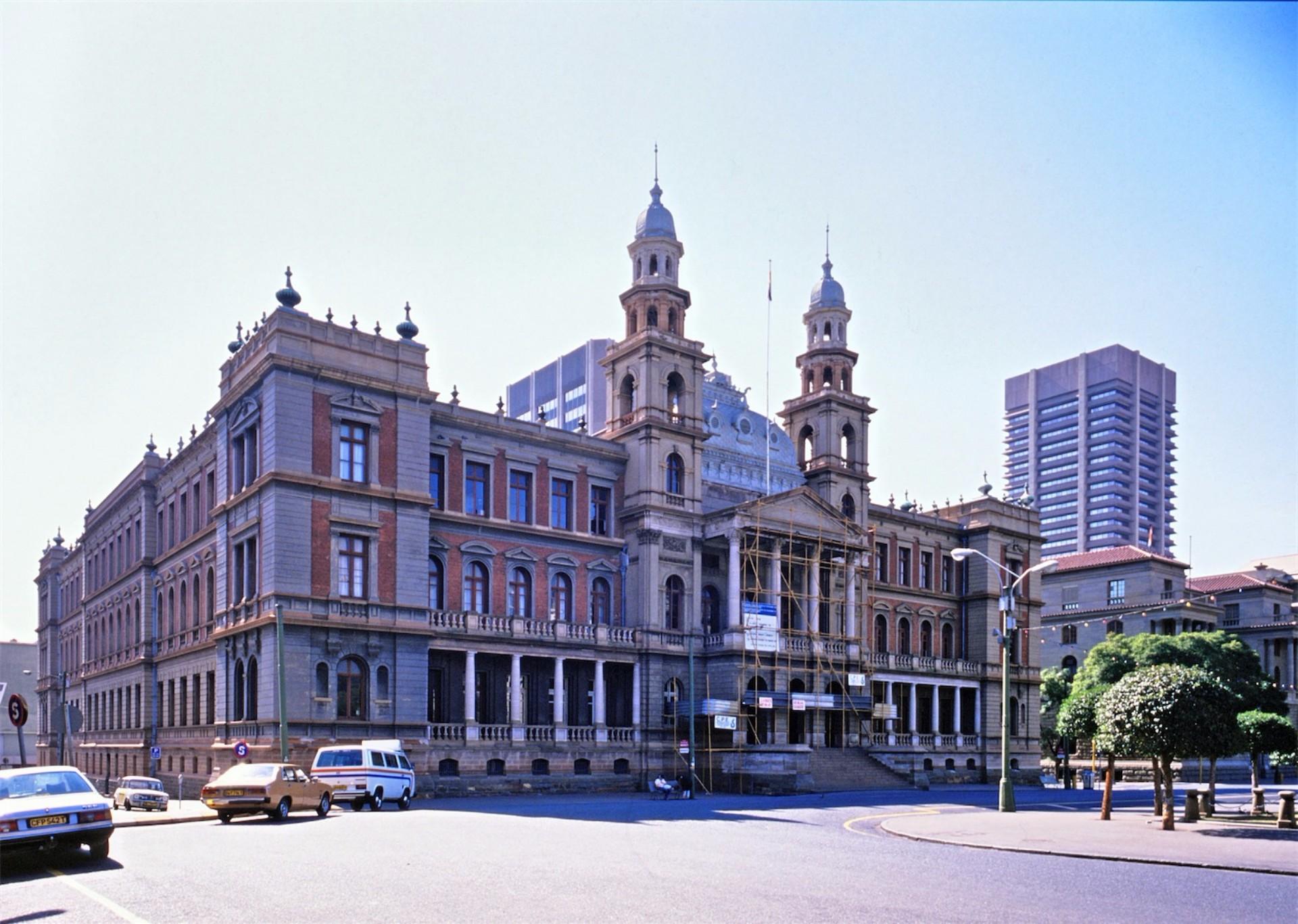 Pretoria Population in 2017