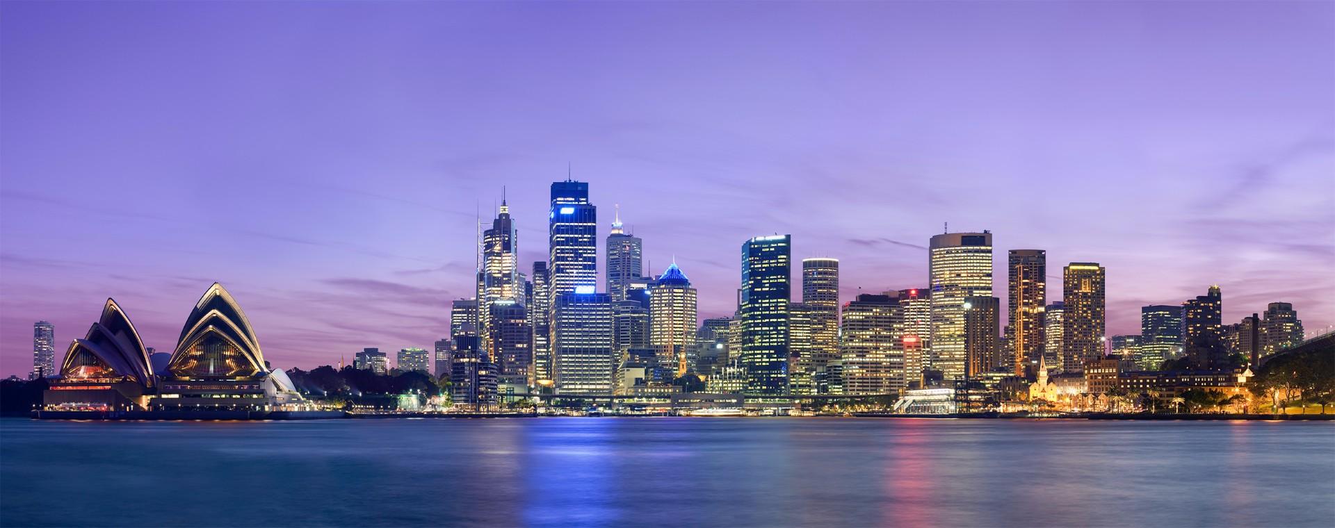Sydney Population in 2017
