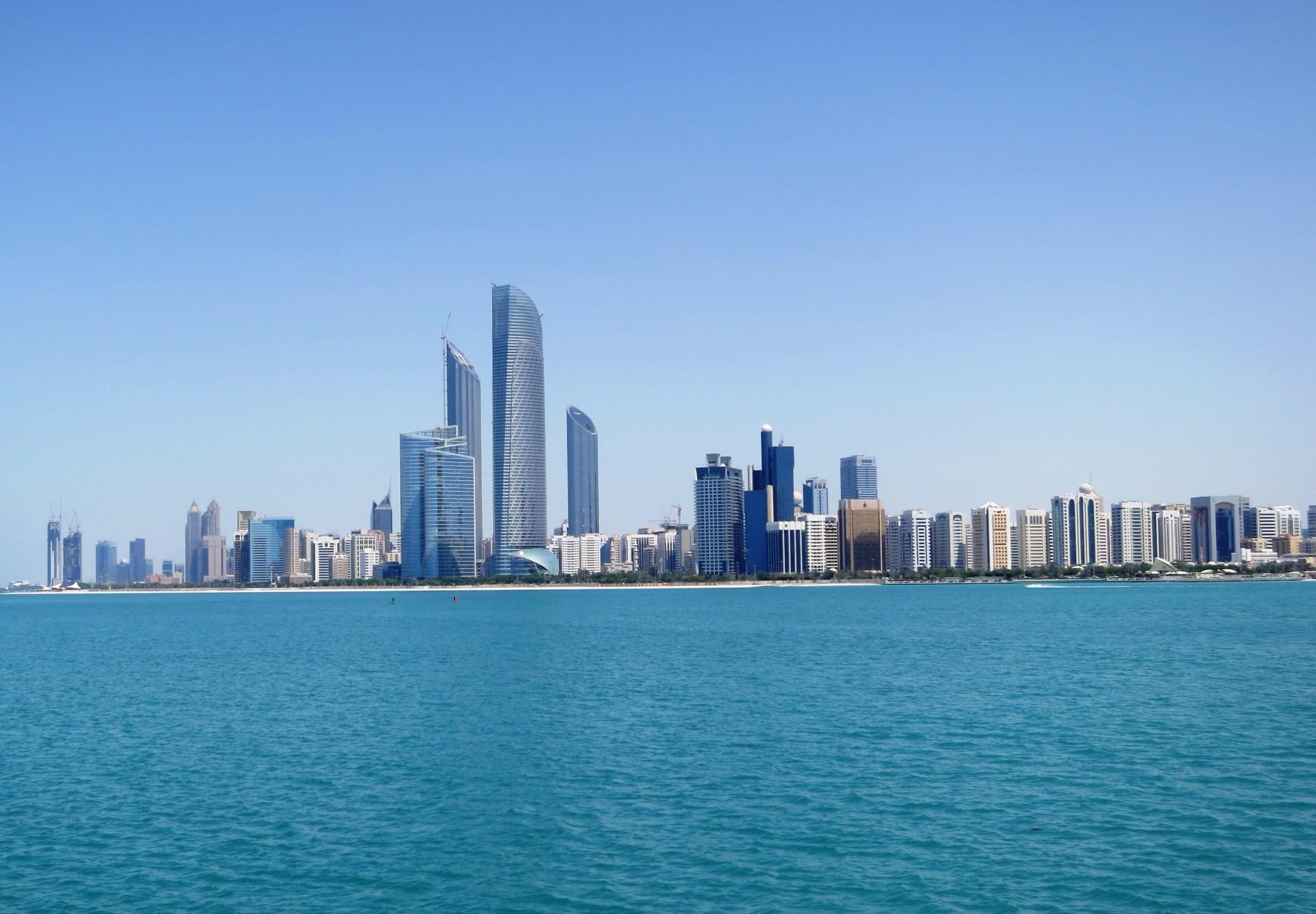 United Arab Emirates Population in 2017