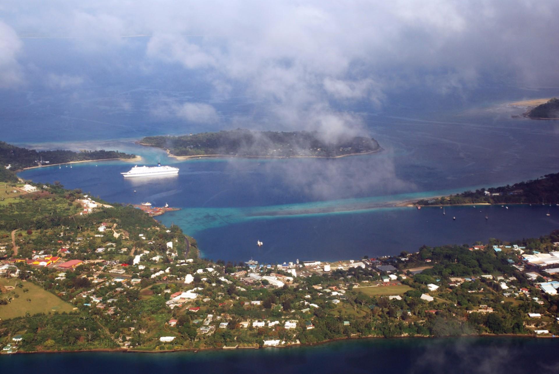 Vanuatu Population in 2017