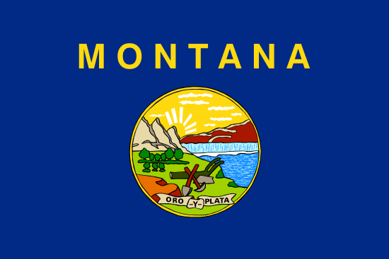 Montana Population 2019 (Demographics, Maps, Graphs)