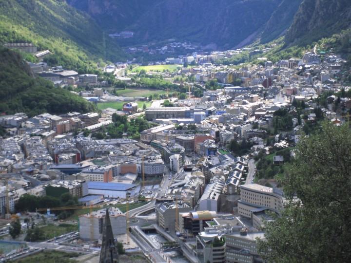 Andorra Population in 2018