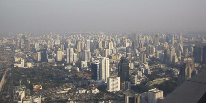 Bangkok Population in 2018