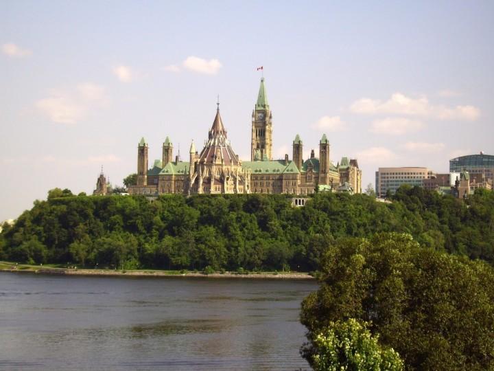 Canada Population in 2018