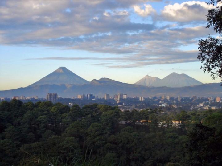 Central America Population in 2018