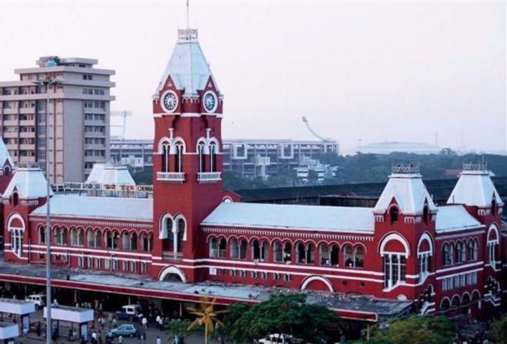 Chennai Population in 2018
