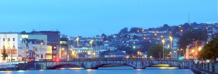 Cork Population in 2018