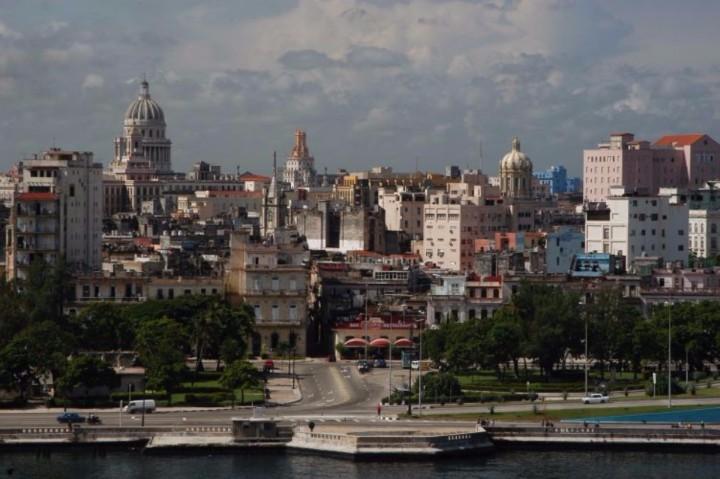Cuba Population in 2018