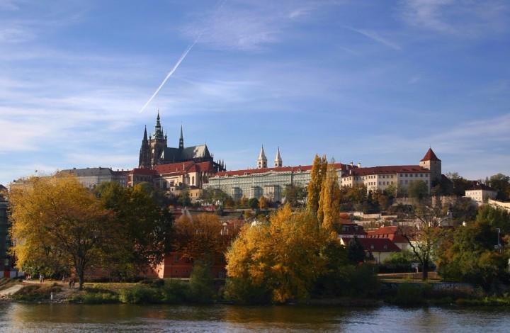 Czech Republic Population in 2018
